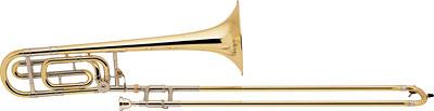 Bach - 36BG Bb/F-Tenor Trombone