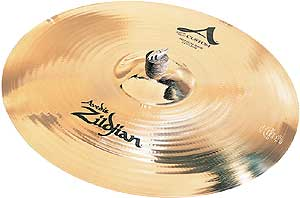 Zildjian - 16' A-Custom Crash