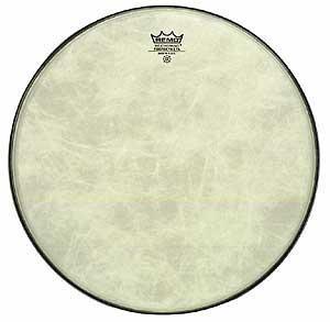 Remo - 10' Fiberskyn 3 Thin (FD)