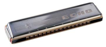 Hohner - Echo 32 C Tremolo