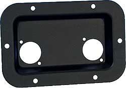 Adam Hall - 8708 Dish for D-Type Socket