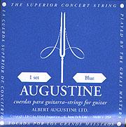 Augustine - Concert Blue
