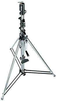Manfrotto - 087NW Wind Up