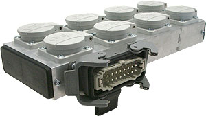 Ultralite - ULPB8 Powerbox