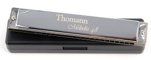 Thomann - Melodia 48C Harmonica