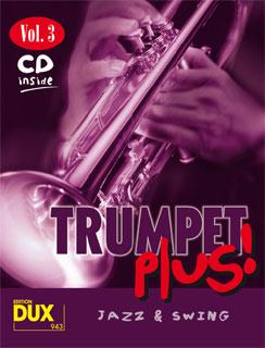 Edition Dux - Trumpet Plus 3