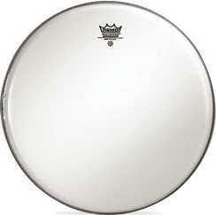 Remo - 12' Emperor White Smooth