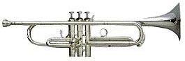 Schilke - X4-B Bb-Trumpet Beryllium