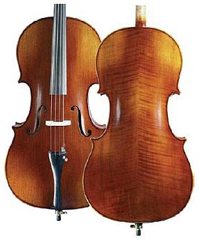 Karl Höfner - H5-C Cello 4/4
