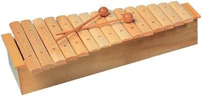 Goldon - Xylophon 11220