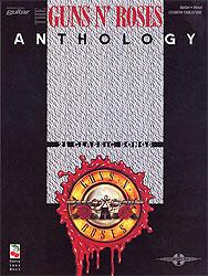 Cherry Lane Music Company - Guns n' Roses Anthology