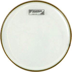 Aquarian - 20' Response 2 Clear Bass Drum
