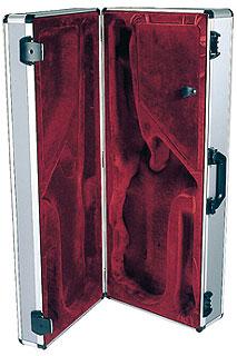 Jakob Winter - JW 292 Alto Sax Case Aluminium