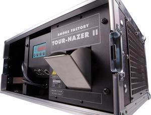 Smoke Factory - Tour Hazer II-A Amptown