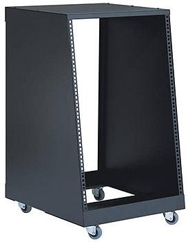 K&M - 48260 19' Rack 21U