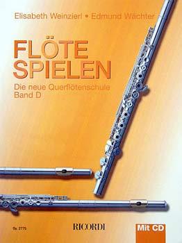 Ricordi - Flöte Spielen D