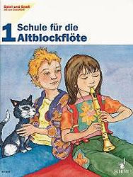 Schott - Spiel Spaß Schule Alt 1