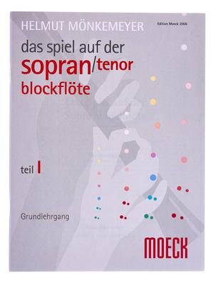 Edition Moeck - Das Spiel auf der Sopranblock1