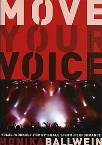 Doblinger Musikverlag - Move Your Voice
