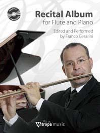 Mitropa Music - Recital Album Flute