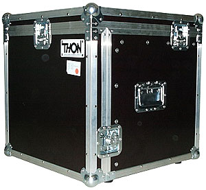 Thon - L-Rack 8U 45 Service Hatch