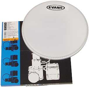Evans - 10' G2 Coated Tom