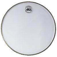 DW - 12' Transparent Drumhead