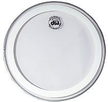 DW - CC-20K 20' Bass Drum Head