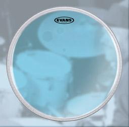 Evans - 10' Hydraulic Blue Tom