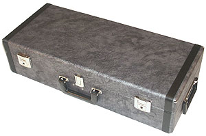 Kariso - 155 Tenor Saxophone Case