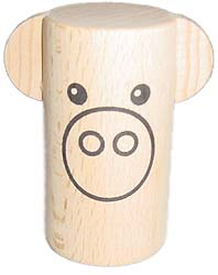 Sonor - RS Joggle Pig