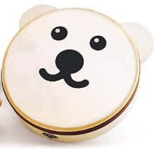 Sonor - Drum Bear TB