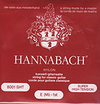 Hannabach - 800SHT Red