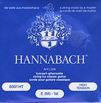 Hannabach - 800HT Blue