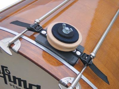 Lefima - 136 Cymbal Holder
