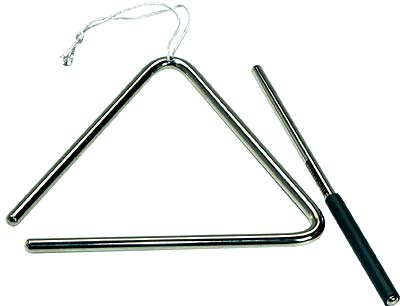 Sonor - LTR15 Triangle 15cm