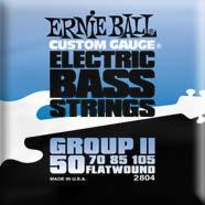 Ernie Ball - 2804 Flatwound