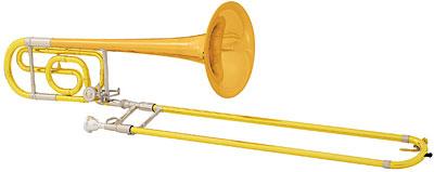 C.G.Conn - 52H Bb/F-Tenor Trombone