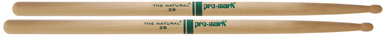 Pro Mark - TXR2BW Hickory -Wood- Natural