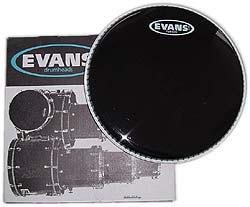 Evans - 10' Hydraulic Black Tom