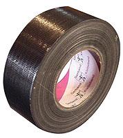 Gerband - Tape 250 Black