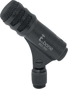 the t.bone - BD 200