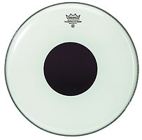 Remo - 10' CS White Smooth