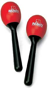 Nino - Nino 569R Maracas Red