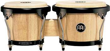 Meinl - HB100NT Bongo Set