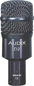 Audix - D2