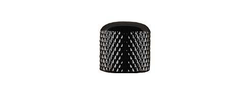 Göldo - Dome Speed Knob Black