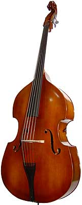 Thomann - Bohemia Double Bass 3/4 LAM 5S