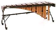 Adams - MSHV 43 Solist Marimba A=442