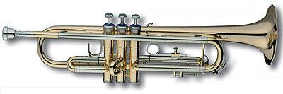Kühnl & Hoyer - Sella Bb-Trumpet 115 11